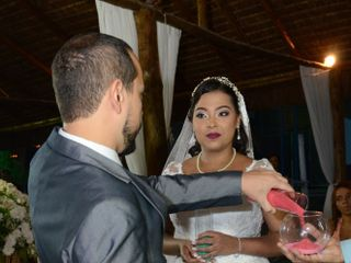 O casamento de Juliana e Leonardo 1