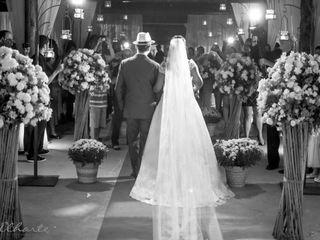 O casamento de Juliana e Leonardo