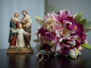 O casamento de Williane e Nivanor 3