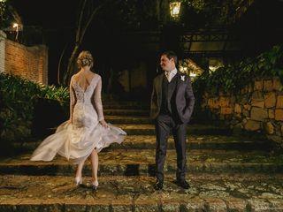 O casamento de Mayra e Rodrigo 1