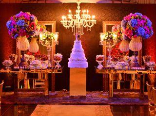 O casamento de Ludiely e Thalys 2