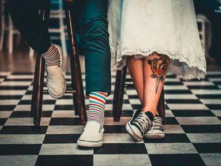 O casamento de Jessica Thayse e Jhonata Piero 2