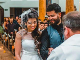 O casamento de Jessica Thayse e Jhonata Piero 3