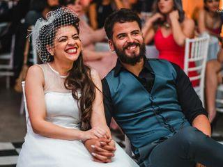 O casamento de Jessica Thayse e Jhonata Piero