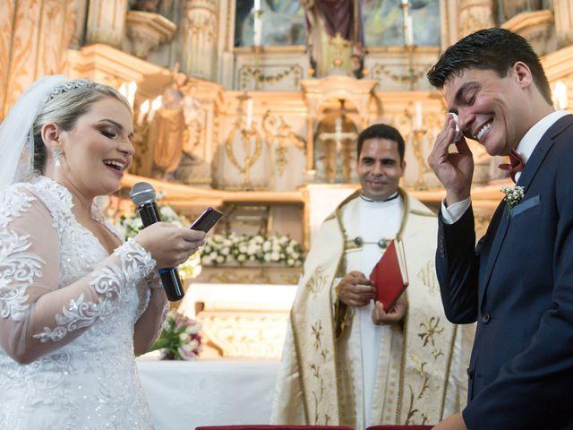 O casamento de Williane e Nivanor