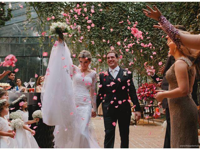 O casamento de Mayra e Rodrigo
