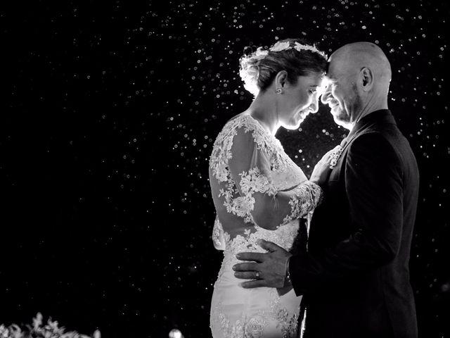 O casamento de Tatiane e Edson