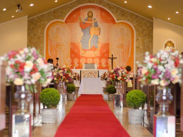 O casamento de Willian e Marjorie em Curitiba, Paraná 2