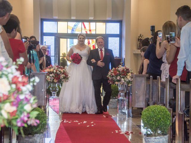 O casamento de Willian e Marjorie em Curitiba, Paraná 7