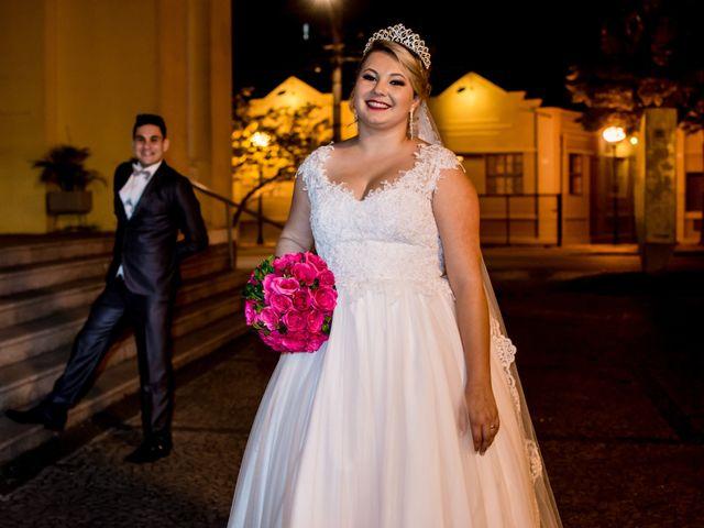 O casamento de Willian e Marjorie em Curitiba, Paraná 10