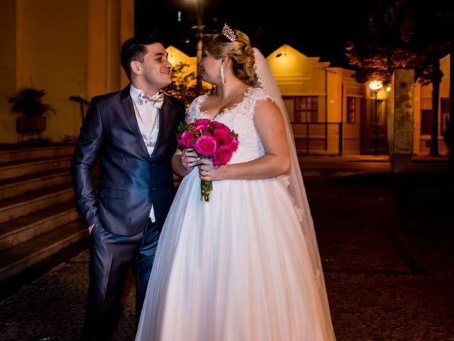 O casamento de Willian e Marjorie em Curitiba, Paraná 11