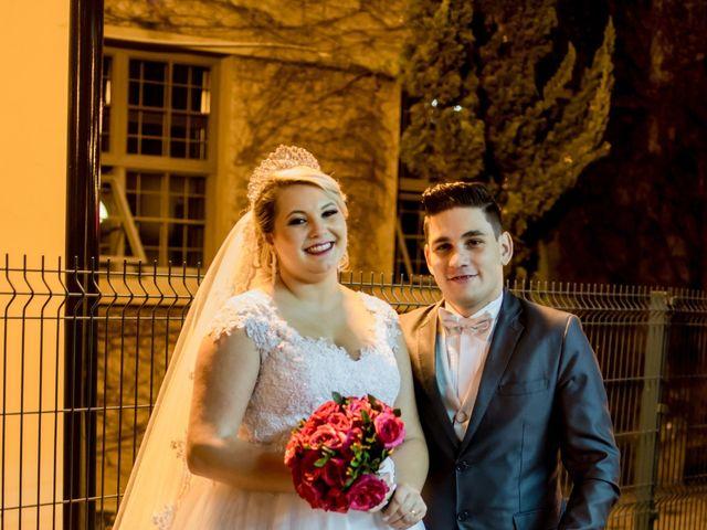 O casamento de Willian e Marjorie em Curitiba, Paraná 12