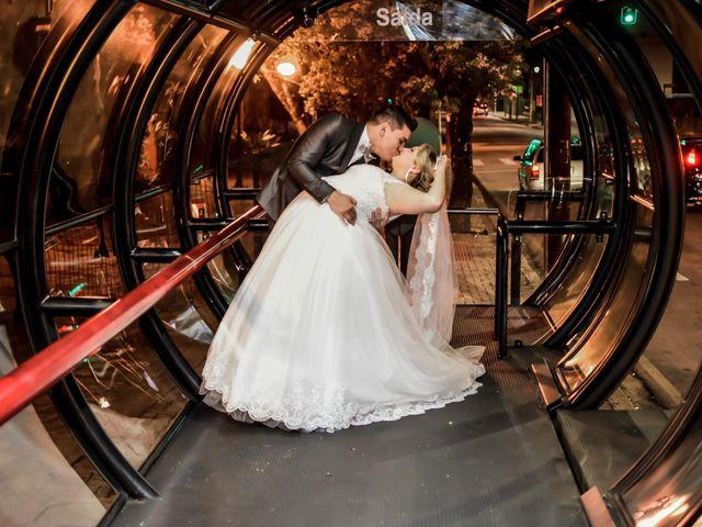 O casamento de Willian e Marjorie em Curitiba, Paraná 13