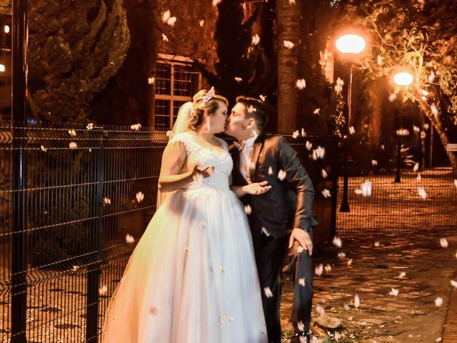 O casamento de Willian e Marjorie em Curitiba, Paraná 14