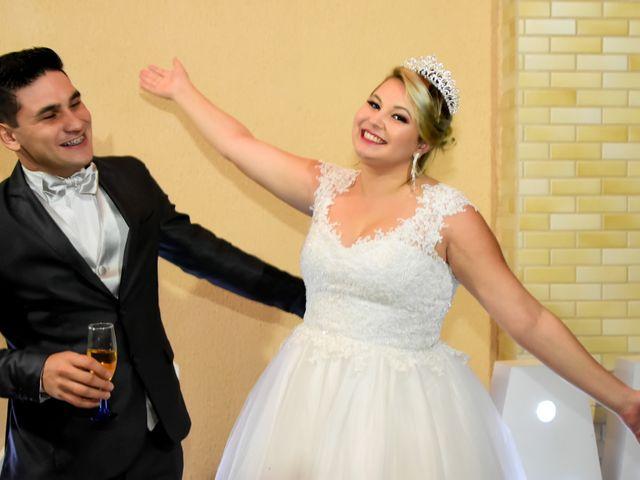 O casamento de Willian e Marjorie em Curitiba, Paraná 16