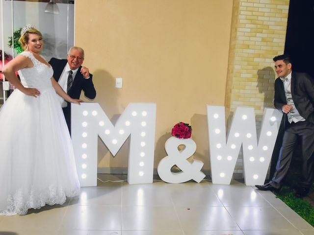 O casamento de Willian e Marjorie em Curitiba, Paraná 17