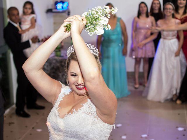 O casamento de Willian e Marjorie em Curitiba, Paraná 20