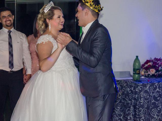 O casamento de Willian e Marjorie em Curitiba, Paraná 21