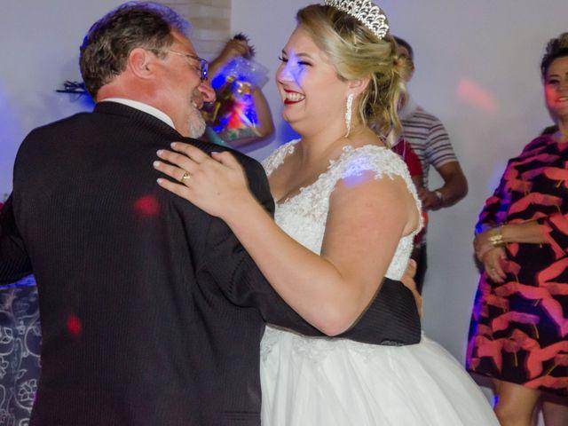 O casamento de Willian e Marjorie em Curitiba, Paraná 22