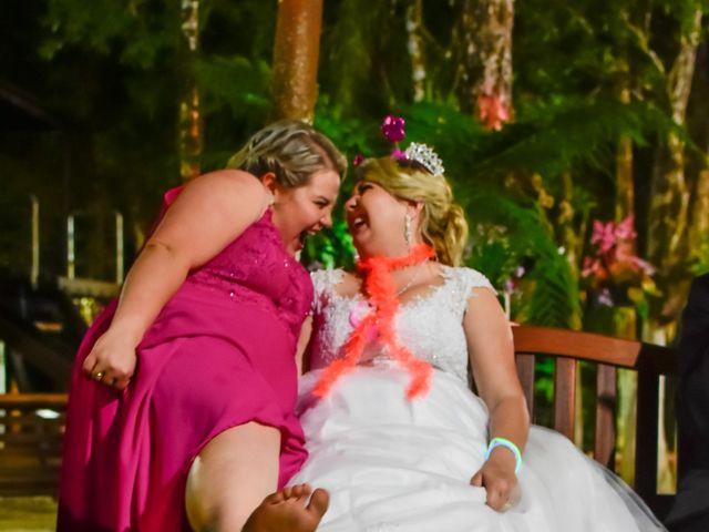 O casamento de Willian e Marjorie em Curitiba, Paraná 25