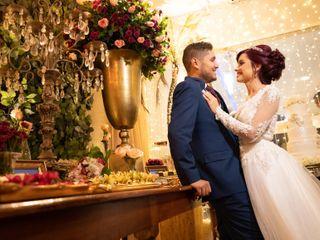O casamento de Jéssica e Samuel