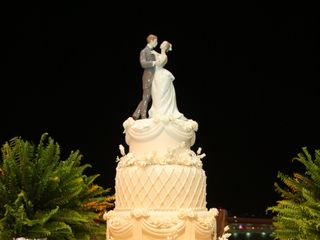 O casamento de MARIANE e MARCELO 1