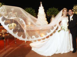 O casamento de MARIANE e MARCELO