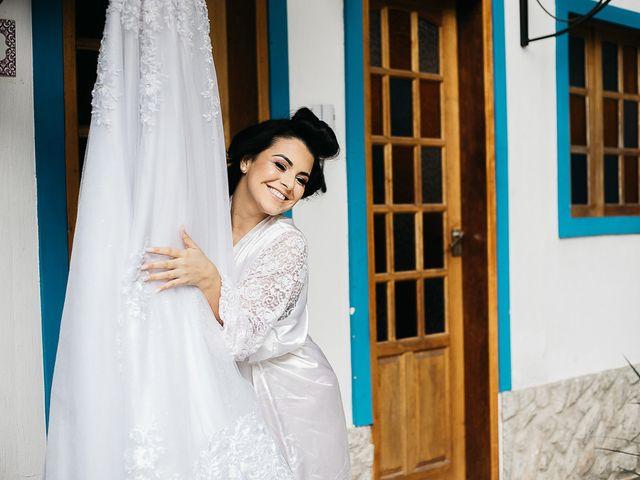 O casamento de Igor e Thais em Rio de Janeiro, Rio de Janeiro 7