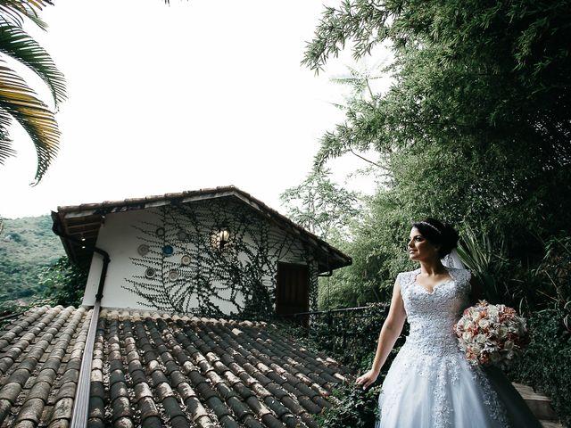 O casamento de Igor e Thais em Rio de Janeiro, Rio de Janeiro 17