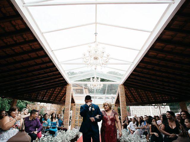 O casamento de Igor e Thais em Rio de Janeiro, Rio de Janeiro 42