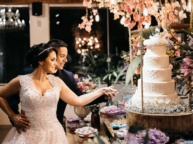 O casamento de Igor e Thais em Rio de Janeiro, Rio de Janeiro 87