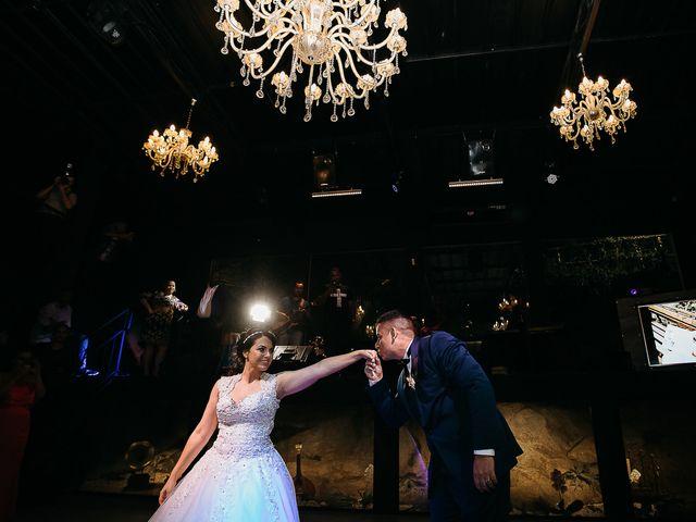 O casamento de Igor e Thais em Rio de Janeiro, Rio de Janeiro 2