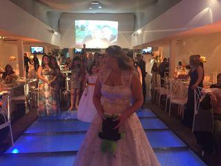 O casamento de Caroline da Costa e Roberto 1