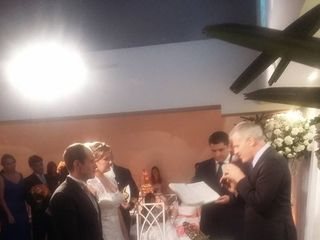 O casamento de Caroline da Costa e Roberto 2