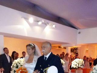 O casamento de Caroline da Costa e Roberto 3