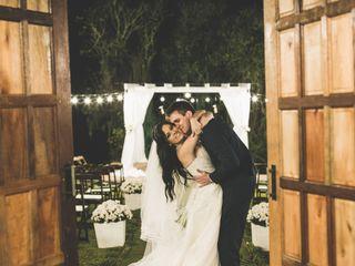 O casamento de Carla e Alexandre 2