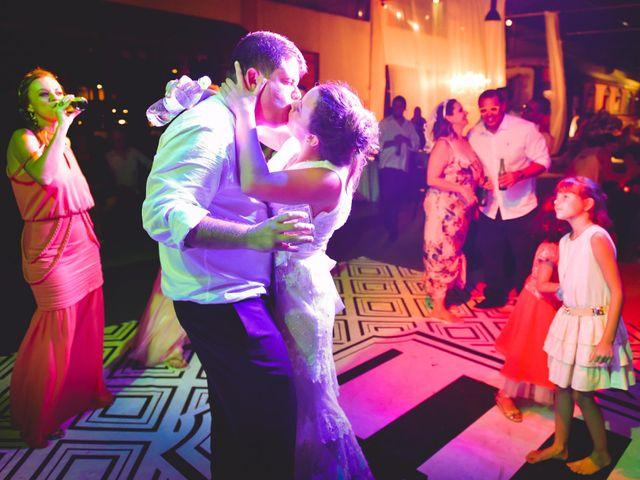 O casamento de Yana e Rogério