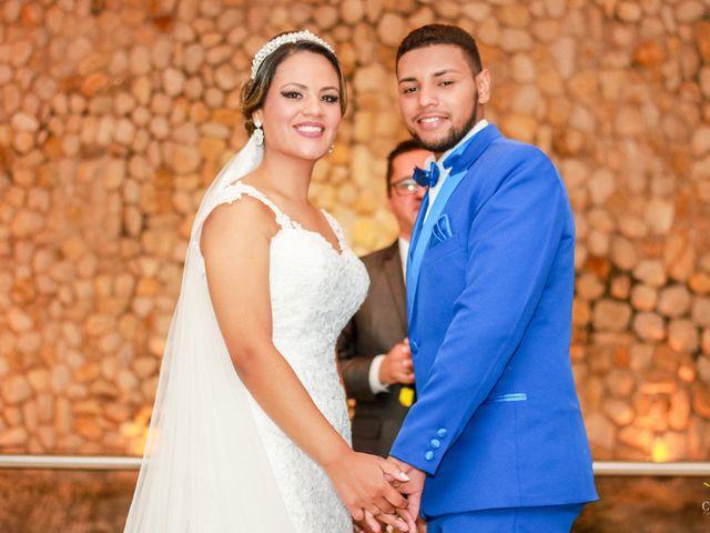 O casamento de Mayara e Luiz