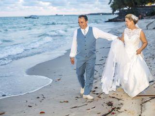 O casamento de FABYANNA e PLÍNIO 2