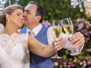 O casamento de FABYANNA e PLÍNIO 3
