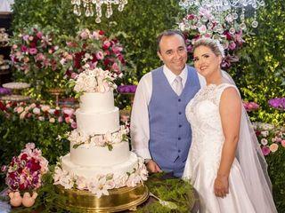 O casamento de FABYANNA e PLÍNIO