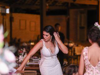 O casamento de Erica e Diogo 1