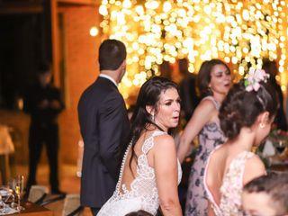 O casamento de Erica e Diogo 2