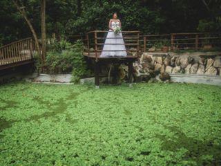 O casamento de Eduarda e Paulo 3