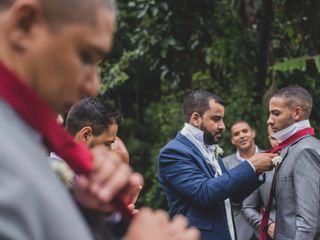 O casamento de Eduarda e Paulo 2