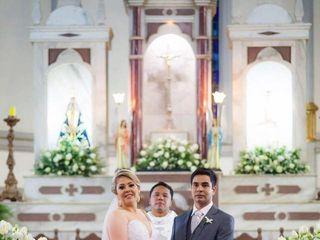 O casamento de Marta e Thiago 1
