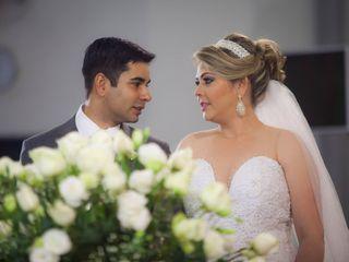 O casamento de Marta e Thiago 2
