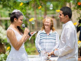 O casamento de Joanna e Eric 3