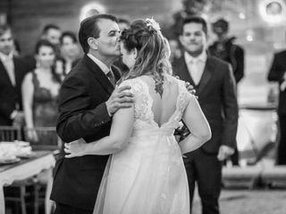 O casamento de Ana Carolina e Iatha Ander 1