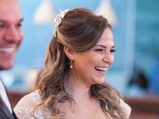 O casamento de Ana Carolina e Iatha Ander 3